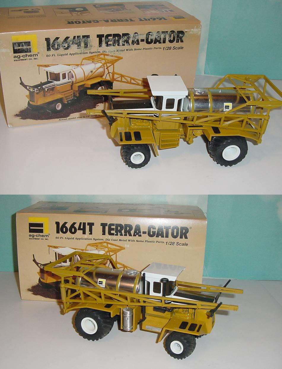 Terra gator toys agree with
