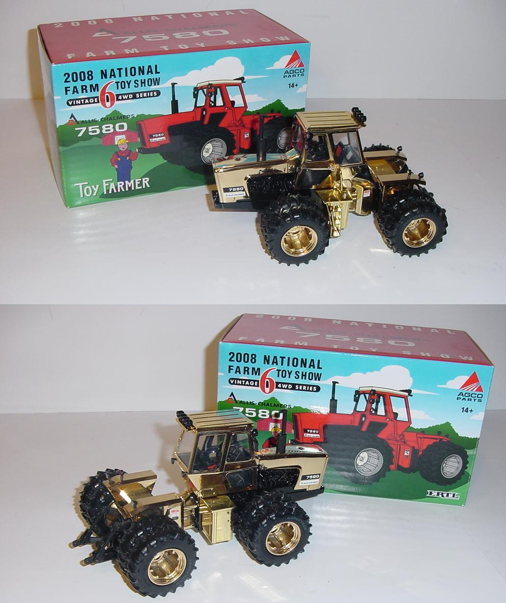 Massey Implements